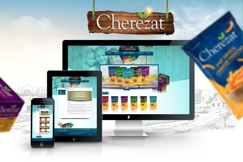 Cherezat