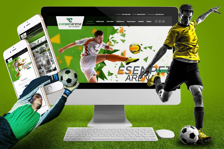 Mersin Web Tasarım Reklam Ajansı