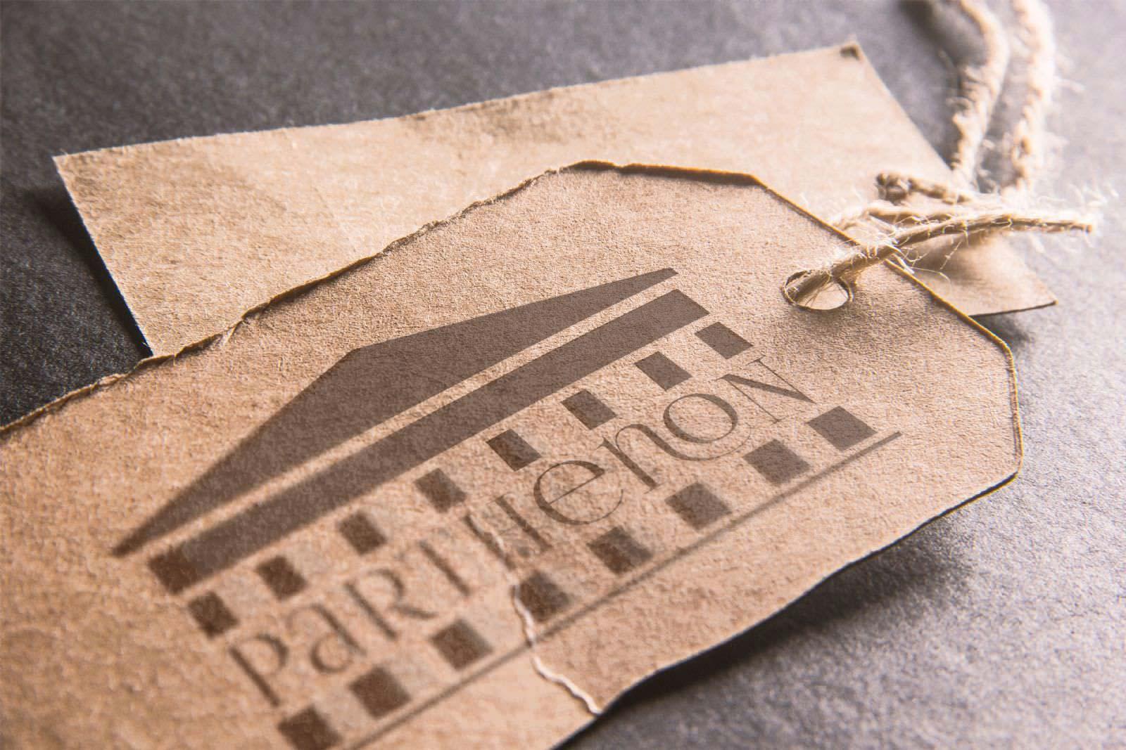 Parthenon Textile