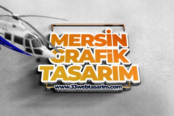Mersin Grafik Tasarım